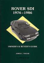 Rover-SDI-1976-1986